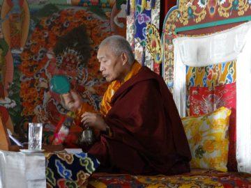 Terton Namkha Rinpoche (96)