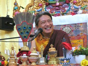 Gyetrul Jigme Rinpoche4
