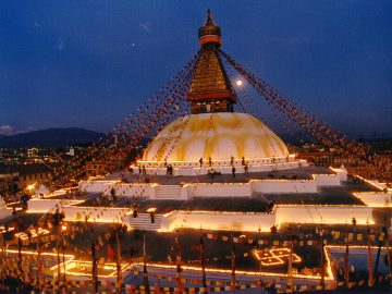 boudhanath-stupa-kathmandu-Nepal