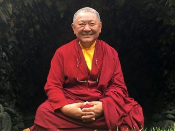 Ringu-Tulku-Rinpoche