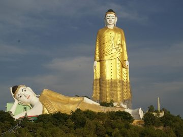 Phật Thích Ca 8