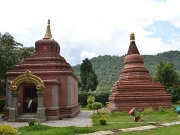 Godavari Stupa