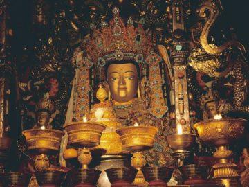 Jowo Rinpoche