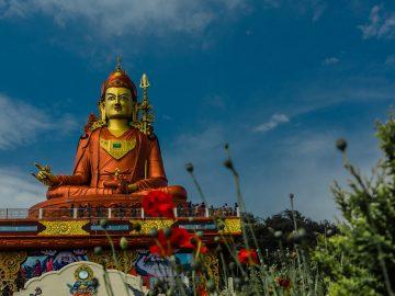 Guru Rinpoche 3