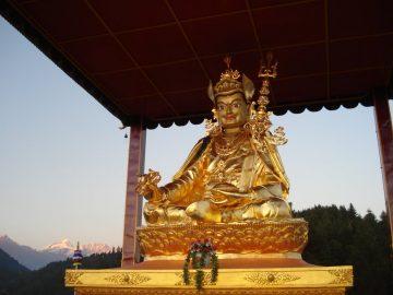 Guru Rinpoche 26
