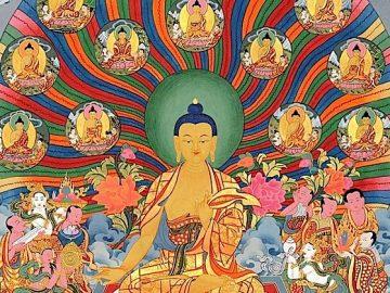 Buddha-Weekly-Horizontal-Feature-image-Shakyamuni-Buddha-and-35-Buddhas-Buddhism