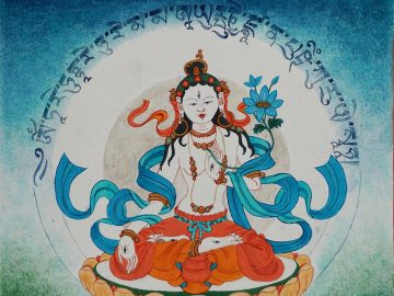 white-tara-with-her-mantra-berty-sieverding