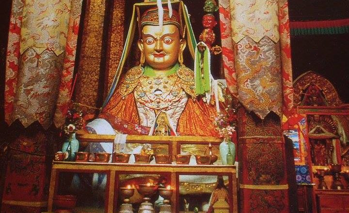 Guru Rinpoche 30