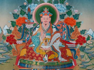 Chokgyur-Lingpa-mural